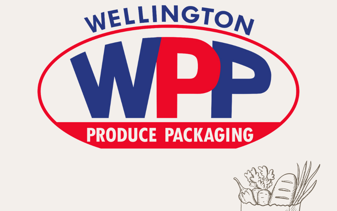 Wholesale Packaging Options with Wellington Produce Packaging