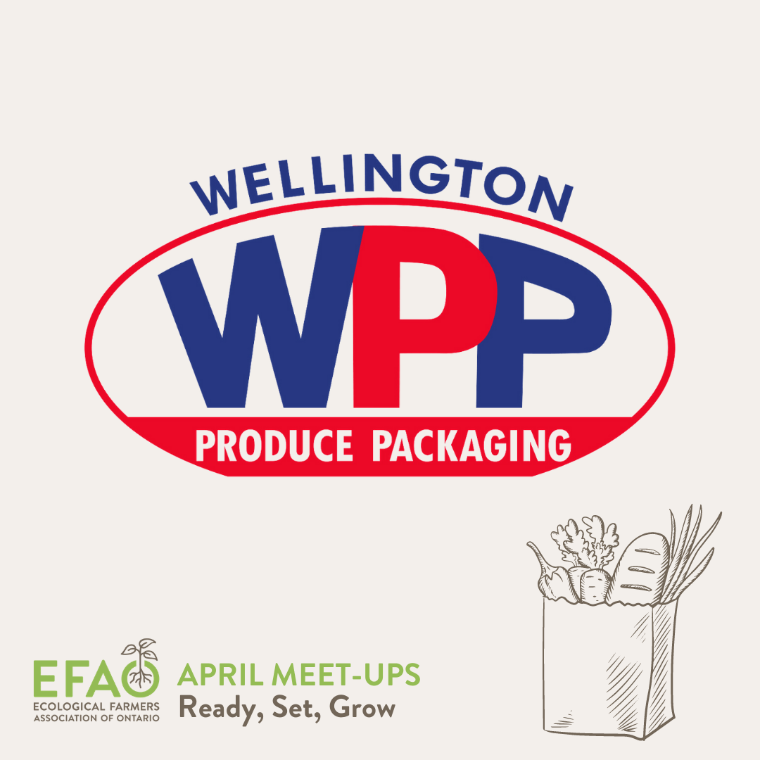 Wellington Produce Packaging logo