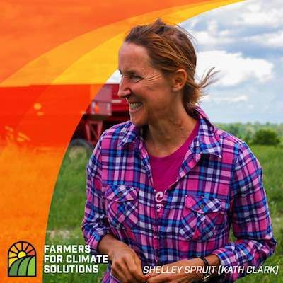 Farmers for Climate Solutions Launches Policy Campaign