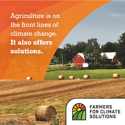 Introducing Farmers for Climate Solutions