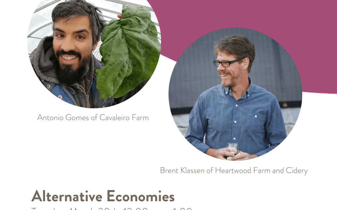 Alternative Economies