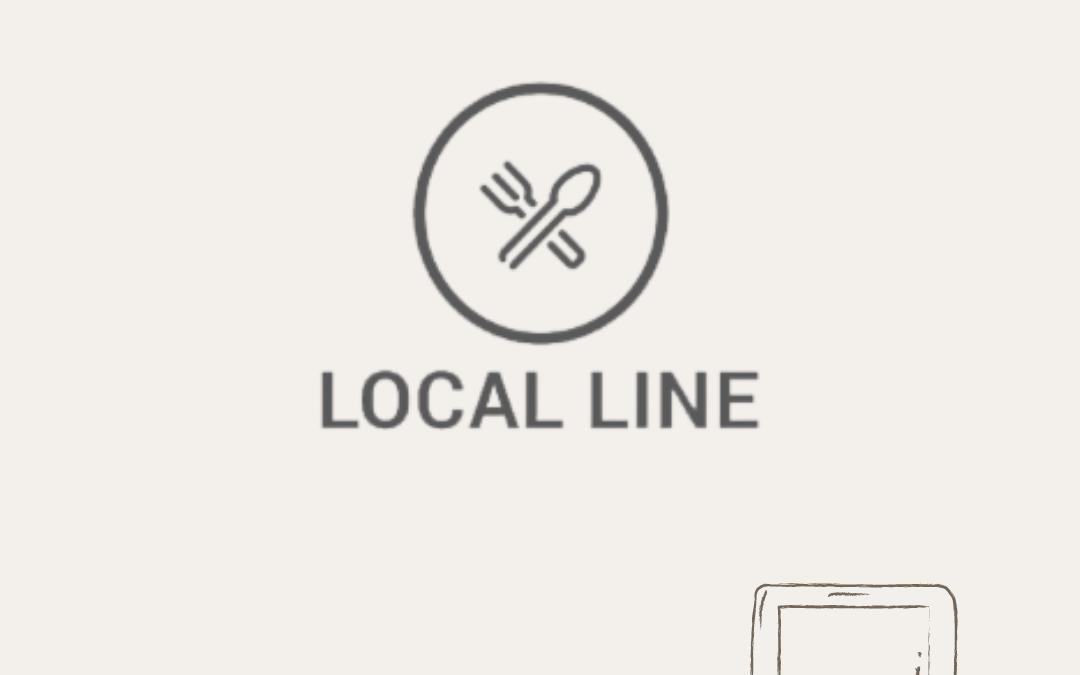 Digital Farm Gate Sales with Local Line
