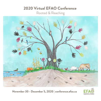 2020 EFAO Conference art with dates