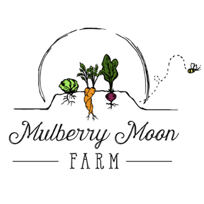 Farm Infrastructure with Mulberry Moon Farm